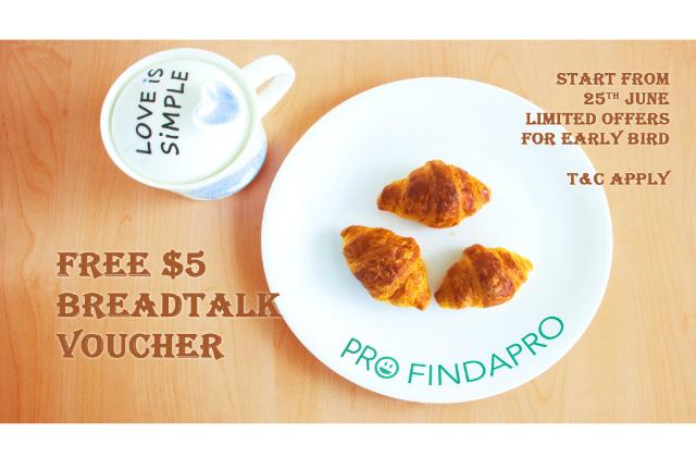 FindAPro-BreadTalk