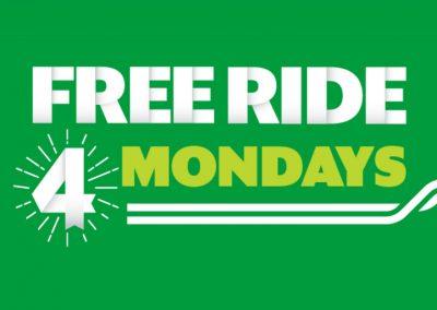 Grab: Free Rides Worth S$15 Every Monday Promo Code (6 – 27 Jun 2016)