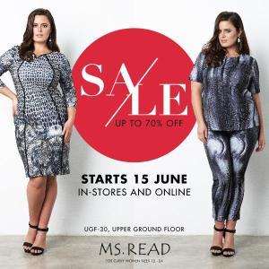 Ms-Read-Mega-Sale-Bangsar-Village