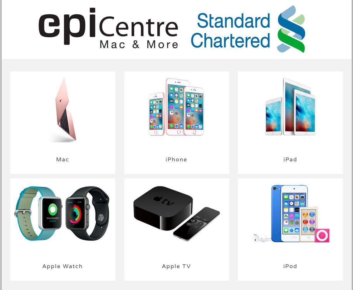 Stanchart-epicentre
