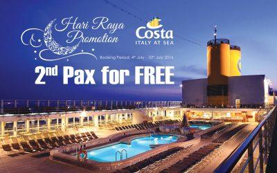 Malaysia  Hwajing Travel  Tours – 2nd pax Travel for FREE 1e61e4223b
