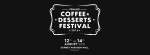 Coffee Desert Festival - Penang