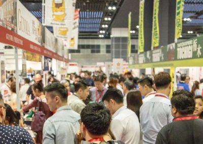 Singapore: Food Japan 2016 – Largest Showcase on Japan Food & Beverage in ASEAN @ Suntec Singapore (27 – 29 Oct 2016)