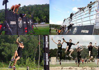 Singapore: 2016 Bintan Reebok Spartan Race – 15% OFF Promo Code (Till 15 Nov 2016)