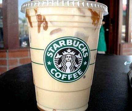 Starbucks Secret Menu: Caramel Snickerdoodle Macchiato