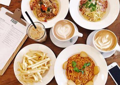 Singapore: Jewel Coffee – $2 Latte at Great World City Opening Promotion (23-27 Nov 2016)