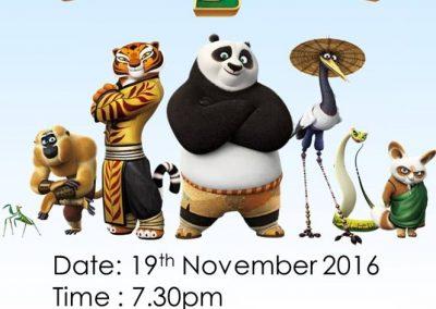 Singapore: FREE Movie At Tampines West CC (19 Nov 2016)