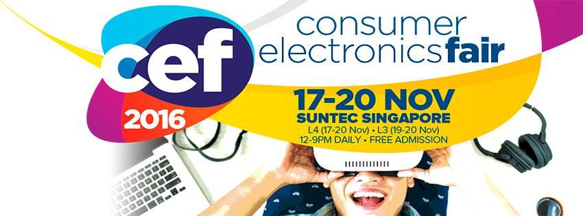 consumer-electronic-fair