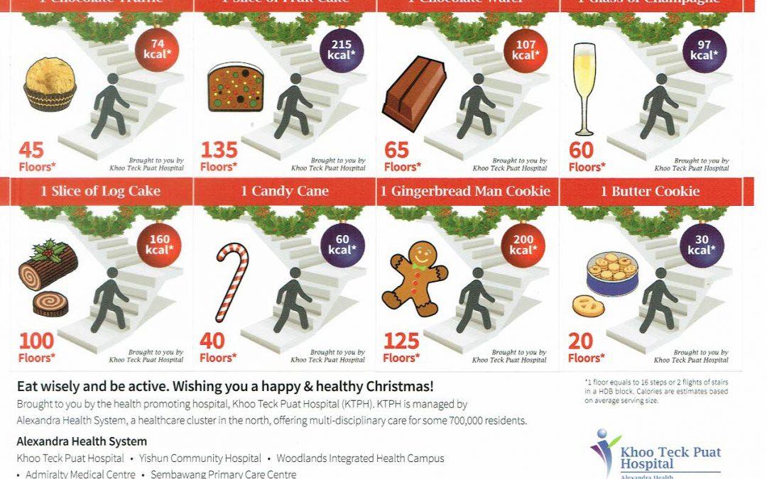 Health Tips For Festive Season