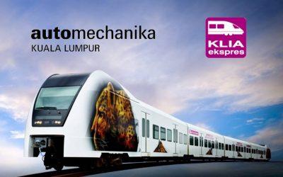 Malaysia: Automechanika Kuala Lumpur (23 – 25 March 2017)